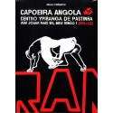 DVD + CD Capoeira Angola : Centro Ypiranga de Pastinha