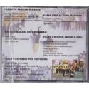CD Mestre Pastinha e sua academia