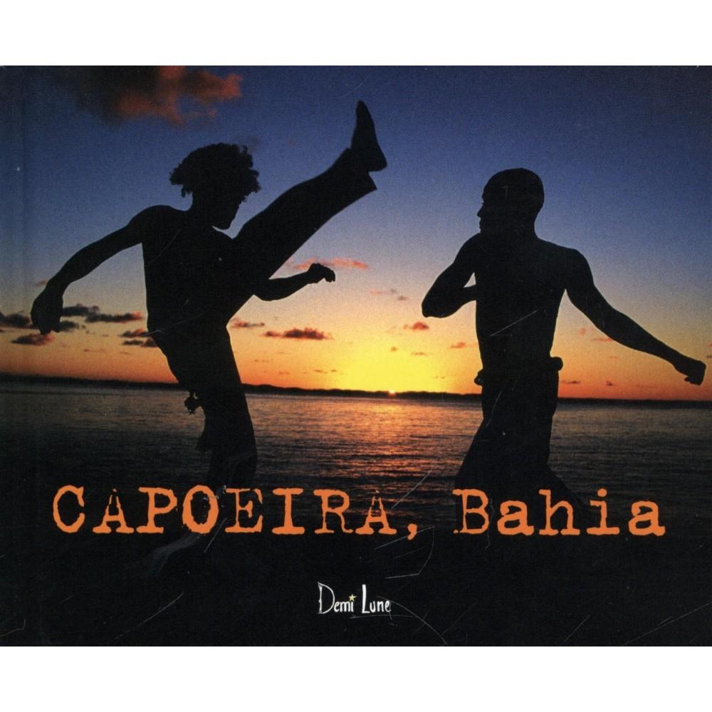 Libro: Bahia Capoeira