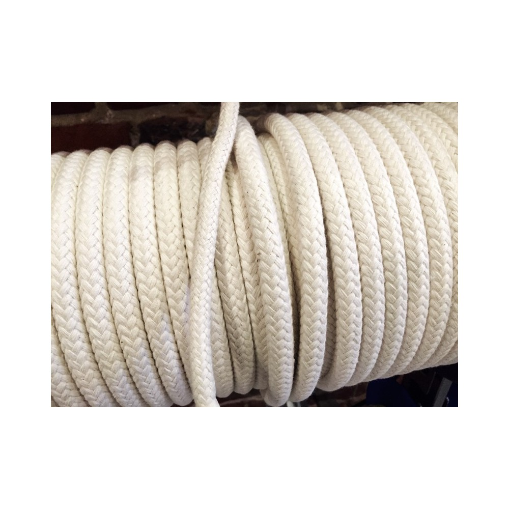 Rope Capoeira Adult Brute (10mm)