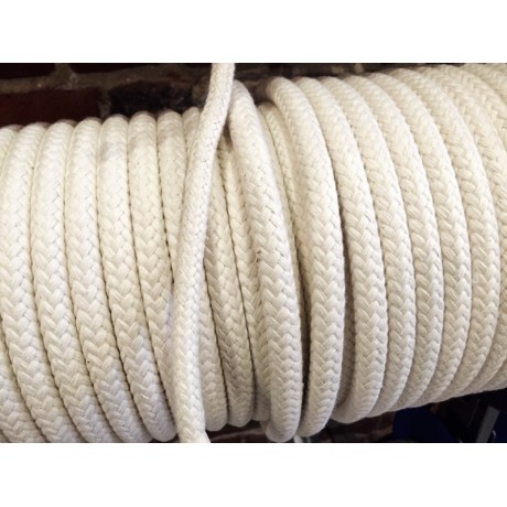 Corde de Capoeira Adulte Brute (10-12mm)