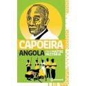 libro: La Capoeira Angola par Mestre Pastinha