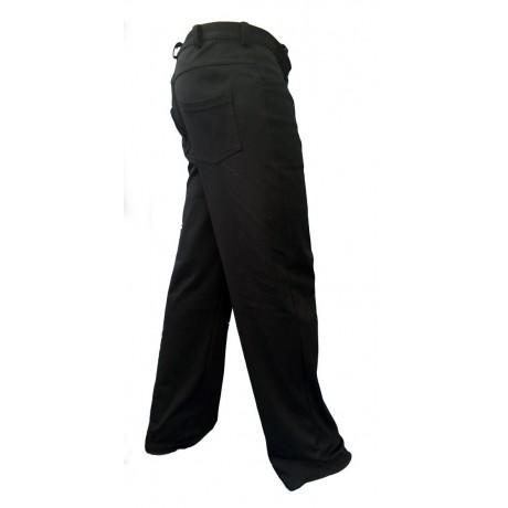 Pantalon Noir Capoeira (Angola-Regional)