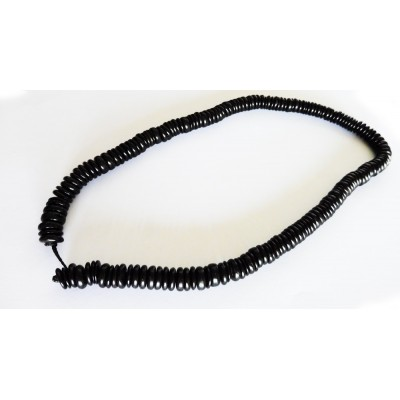 Black Necklace in Coco