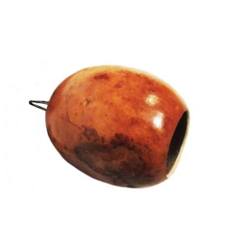 Kalebasse für Berimbau Mestre Valmir (Fica)