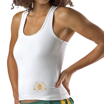 Women's Tank Top Capoeira