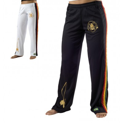 Pantalon de capoeira Femme Olodumarê
