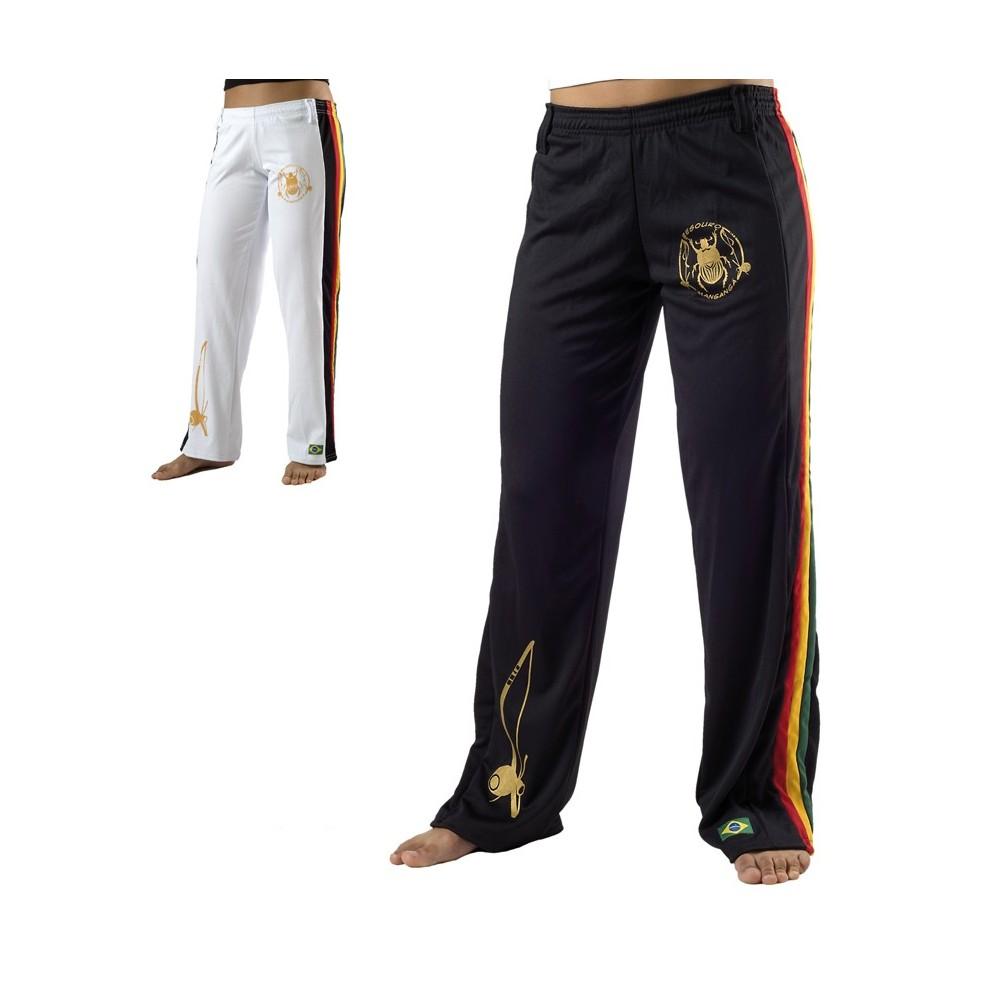 Pantaloni della donna Olodumarê Capoeira
