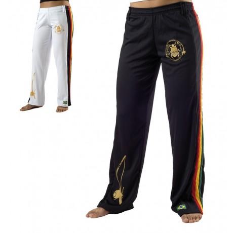 Pantalones de Mujer Olodumarê Capoeira