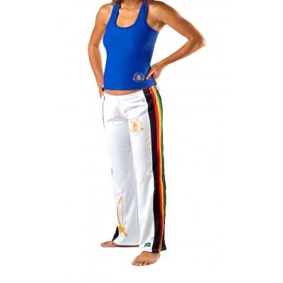 Women's Tank Top Capoeira