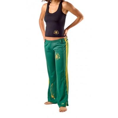 T-Shirt ärmellos Frauen Capoeira