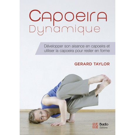 Book : Capoeira Dynamique