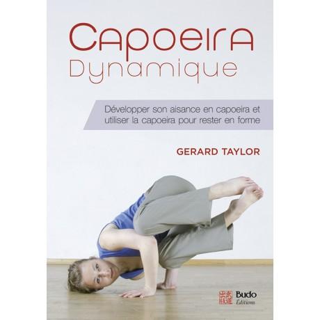 Livro : Capoeira Dynamique