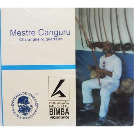 CD Mestre Canguru : Charangueiro Guerreiro