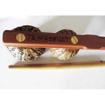 Agogo Tambor'Art