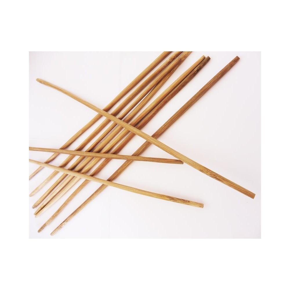 Bambusstock für den Berimbau