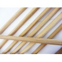 Bamboo stick for berimbau