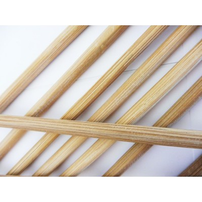 Palo de bambú para berimbau