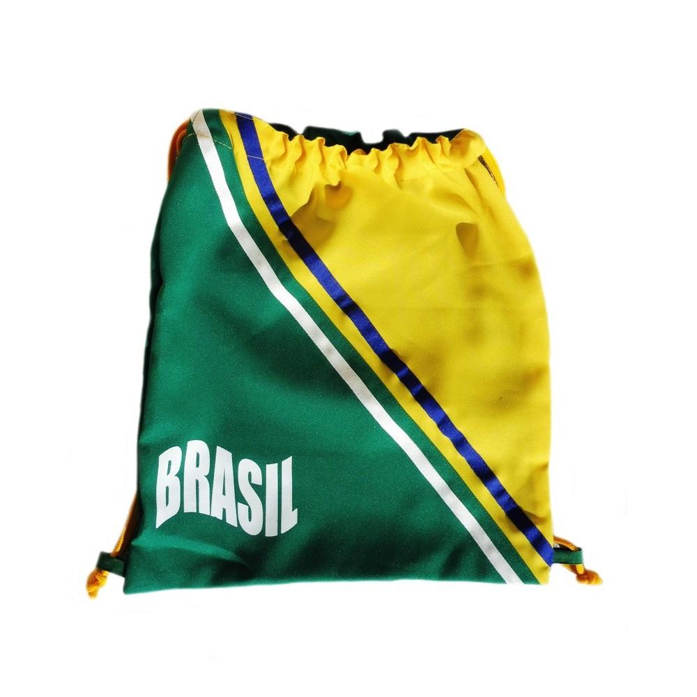 Zaino in cotone del Brasile