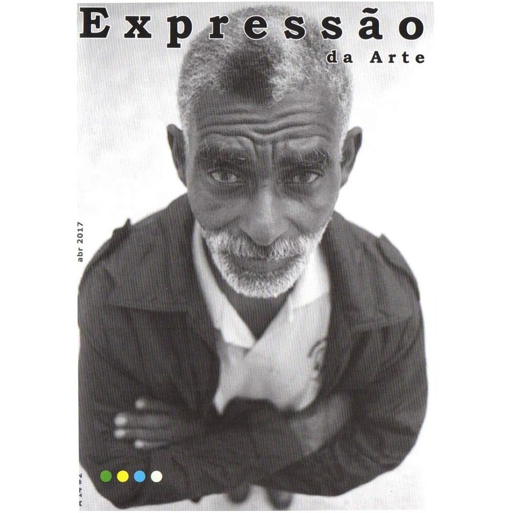 """""""Expressão da Arte"""" abril 2017"""
