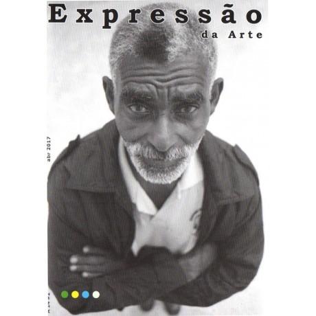 """""""Expressão da Arte"""" April 2017"""