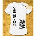 Tee-shirt Capoeira Donna M. Zangado CDO