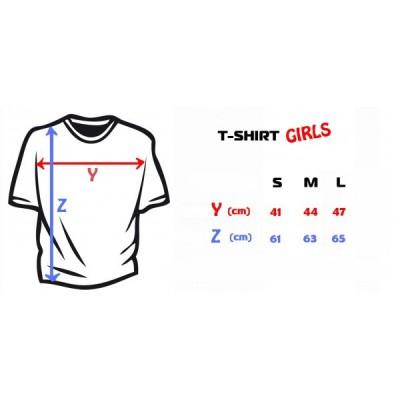 Tee-shirt Femme Lampiao