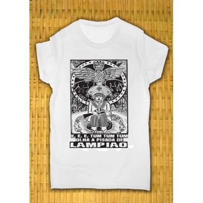 Camiseta para Hombre Lampiao