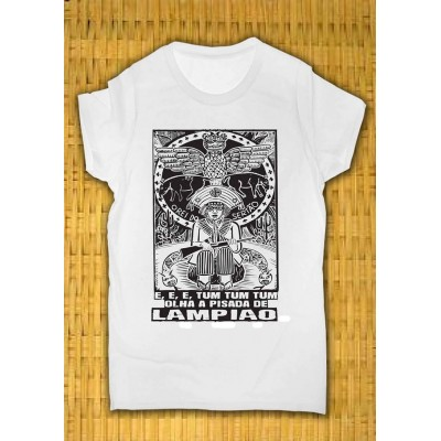 Tee-shirt Uomo Lampiao