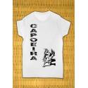 Tee-shirt Capoeira Uomo M. Zangado CDO