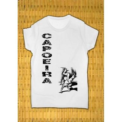 Tee-shirt de Capoeira Homme M. Zangado CDO