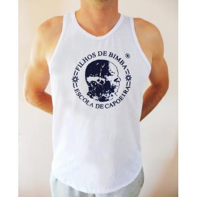 """Camiseta oficial """"Filhos de Bimba"""" Hombre"""