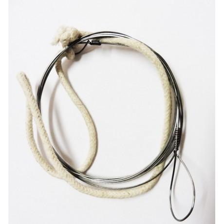 Corde de Berimbau 180cm (Arame)