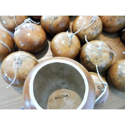 Kalebasse für Berimbau Viola