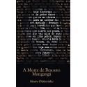 Book : A morte de Besouro Mangangá