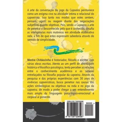 Buch : A Arte da Conversação do Jogo da Capoeira