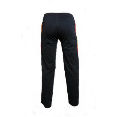 Capoeira pants Black Jamaica