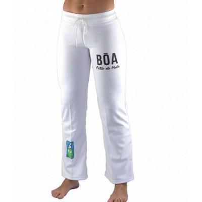Calças Capoeira Mulher
