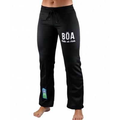 Pantalon Capoeira Femme