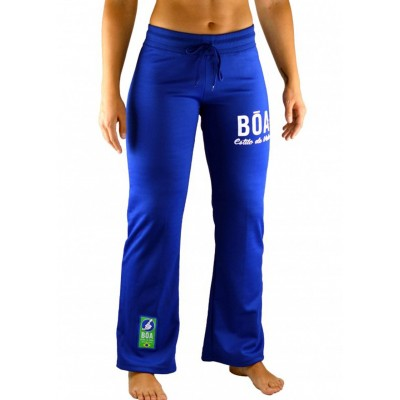 Capoeira Women's Pants