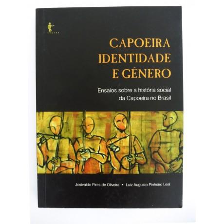 Livro: Capoeira Identidade e Gênero