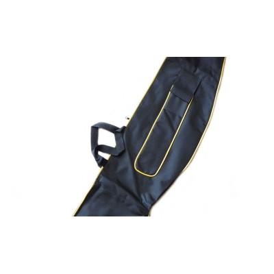 Abdeckung für Berimbau Armed Yellow und Black