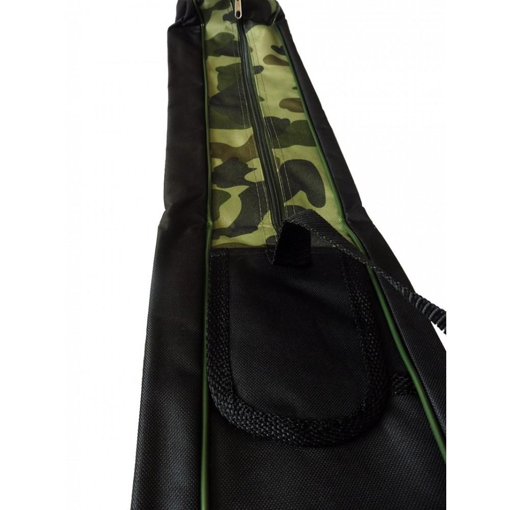 Capa para berimbau. 6 ou 8 vergas Military
