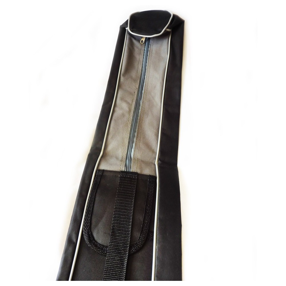 Cubierta para berimbau - 6-8 vergas Grey