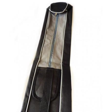 Copertura per Berimbau - (6-8 legni) Grey