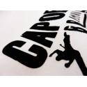 Tshirt Capoeira Frau- Real Play