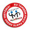 ONG Projeto Mandinga