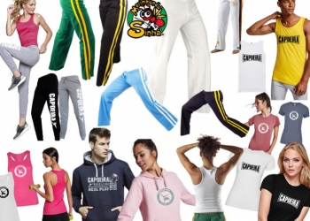 Tips To Choose Trendy Capoeira Clothing
