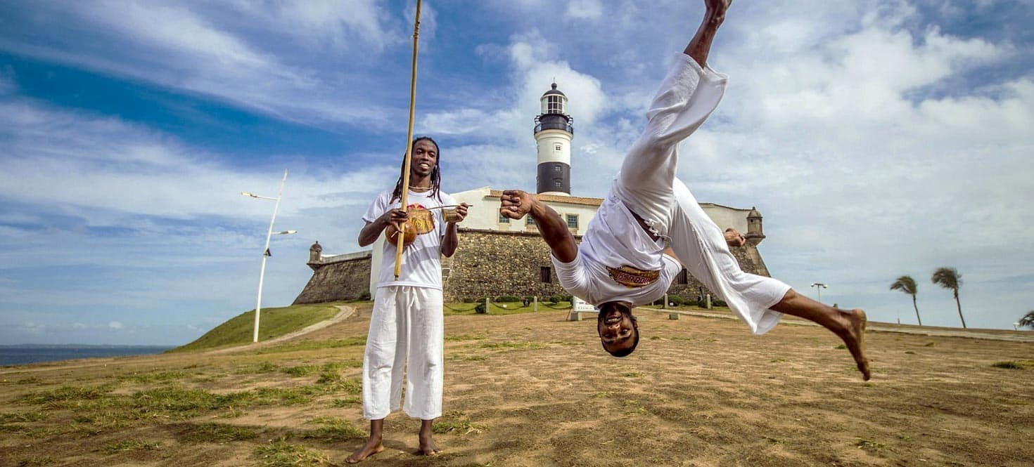 Capoeira Shop : Shopping 100% Capoeira