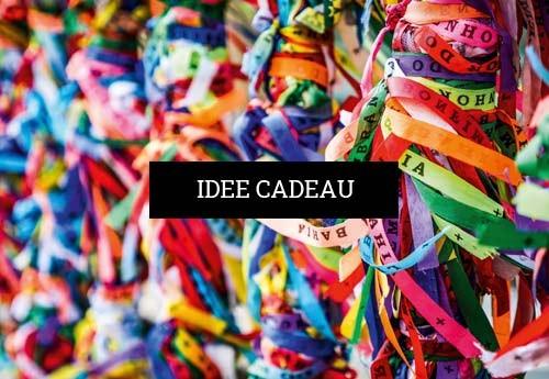 Idée Cadeau Capoeira